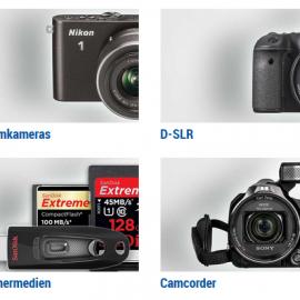 Lumix Kameras – endlich wieder vorrätig