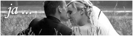 Hochzeitsfotos – Momente für die Ewigkeit