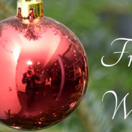 """""""Last Chance"""" oder """"Last Minute"""" – unsere Liefertermine vor Weihnachten"""