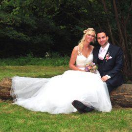 Hochzeitsfotos erinnern noch nach vielen Jahren an den schönsten Tag im Leben…