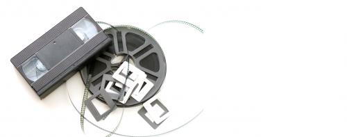 Alte Filme und Fotos in neuem Glanz – jetzt Foto-, Video- und Film-Schätze retten und bis zu 20% sparen!