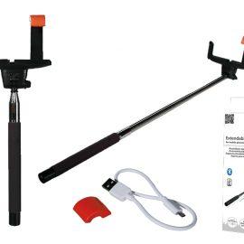 Aktion: Bluetooth Selfie Stick für nur 9,99€