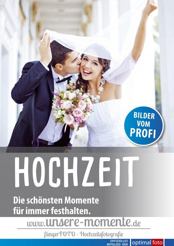 Hochzeitsfotos – die schönsten Momente für immer festhalten!